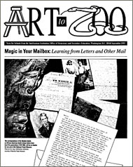 Learning from Letters and Other Mail