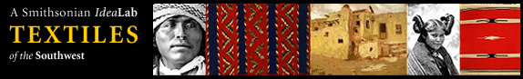 IdeaLabs: Textiles of the Southwest