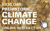 Prehistoric Climate Change IdeaLab